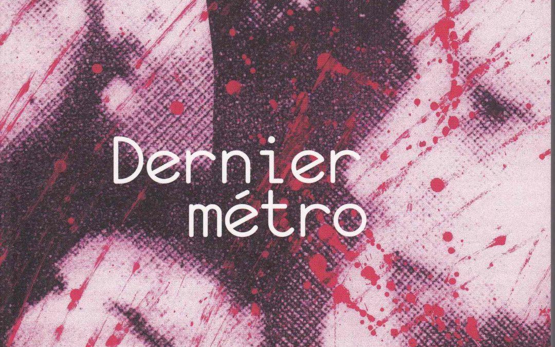 Dernier métro