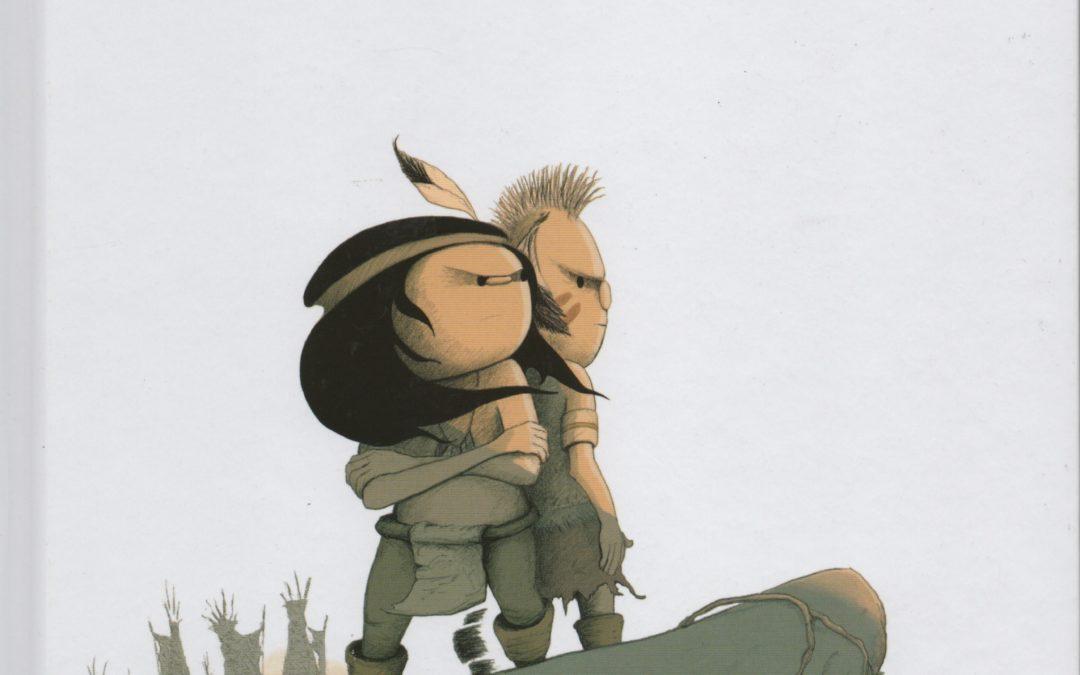 Anuki. T.4 Duel dans la plaine