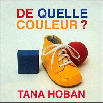 Les imagiers de Tana Hoban (partie 2)