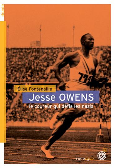 Jesse Owens, le coureur qui défia les nazis
