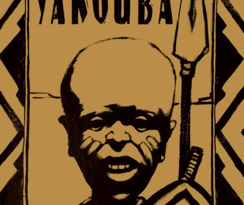 Grammaire : autour de l'album Yakouba de Thierry Dedieu, Editions du Seuil Jeunesse, 1994.
