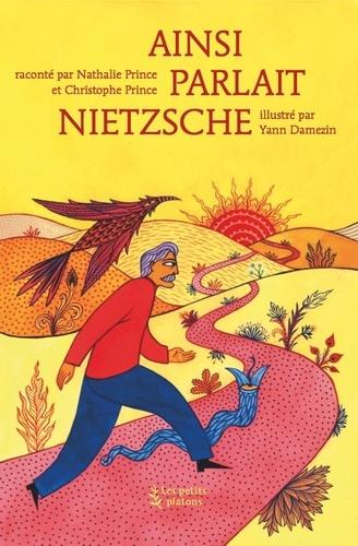 Ainsi parlait Nietzsche
