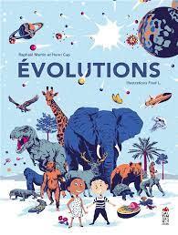 Évolutions