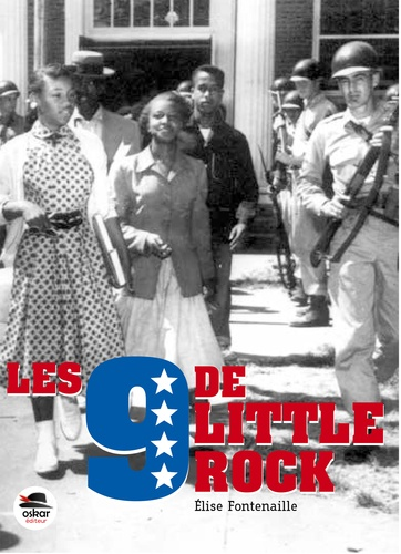 Les 9 de Little Rock