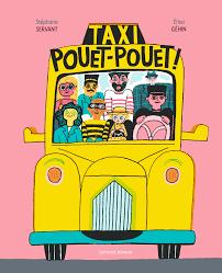 Taxi pouet pouet